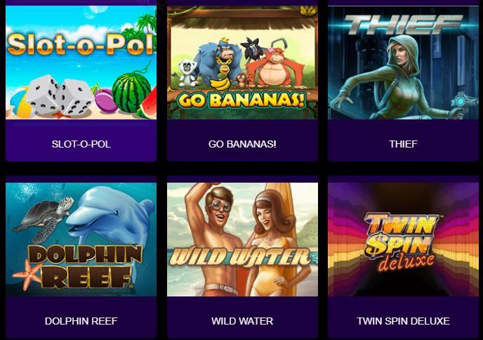 Два новых слота в онлайн-казино 777money.club. Играйте онлайн в лучше азартные игры
